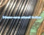 Sa-213t22 T11 T91 High Pressure Steel Tubing Seamless For Boiler Good Performance