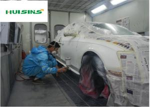 China Durable High Gloss 2K  Automotive Spray Painting Topcoat on sale