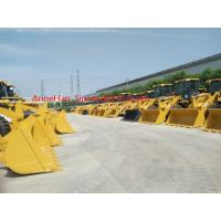 Durable Articulated Wheel Loader , Compact Articulating Loader With 1 Year Warranty