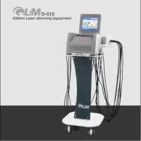 8 inch Touch Screen Zerona Lipo Laser Machine, Diode laser weight loss machine