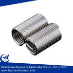 Good Quality Factory Supply Stainless Steel Wire Thread Inserts m2-m60