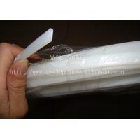 HOPE Pipe Hard Plastic Tubing Clear For Electronics , Toys , Arts and Crafts