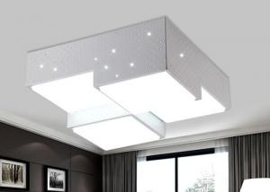 China Contemporary Led Ceiling Lights 20W 1000LM Warm White / Cold White on sale