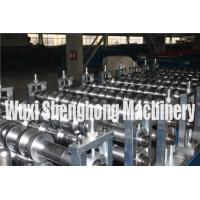 China Refrigeration Industrial Sheet Metal Forming Machine Duplex Panels on sale