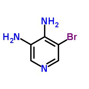 4635-08-9 5-bromopyridine-3,4-diamine