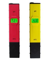 China Pen-type pH Meter(with backlit display) on sale