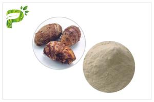 China Pure Taro Root Plant Extract Powder Safe Food Ingredients Health Supplements on sale