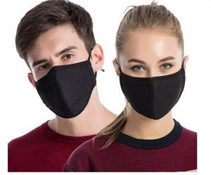 China Travel Outdoor  Cotton Face Mask  Hospitals Food Processing Industry Use on sale