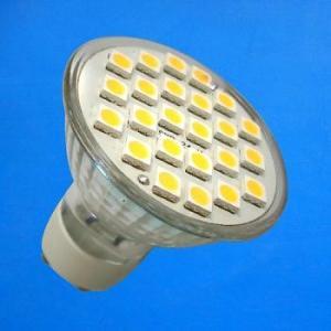 China 4.3W 360LM 5050 SMD C-TICK FCC CE Cree High Brightness GU10 LED Spotlights Home Lightings on sale