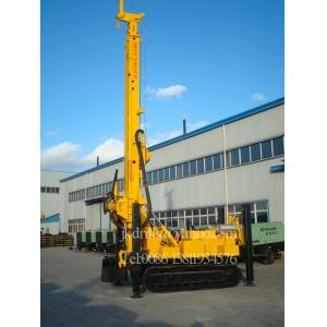 China Water Well Drilling Equipment, Deep Hole Drilling Machine For well hole drilling JKS600 on sale