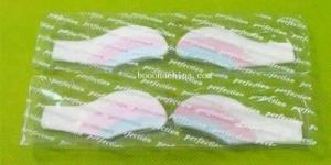 China Instant Eye Shadow Sticker on sale