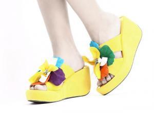 China Wholesale Kvoll Designer sandal T20196 on sale