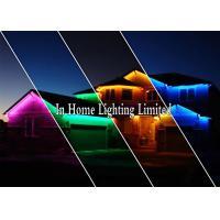 Outside Eaves 12v Led Strip Lights IP68 5730 SMD Decorative Lighting