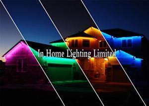 China Outside Eaves 12v Led Strip Lights IP68 5730 SMD Decorative Lighting on sale