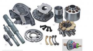 China cat 320b 330b, 330c, 330L Gear Pump Hydraulic Pump Parts and Spares on sale