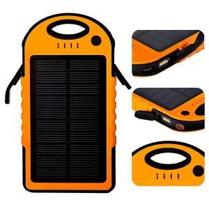 China High capacity solar charger 10000mAh on sale