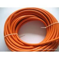 China Flexible 6.35m Rubber Garden Hose , Natural Flexible Rubber Tubing Manometer on sale