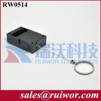 RW0514 Security Tether | Retail Display Security Tether,anti theft display pull box,Display pull box