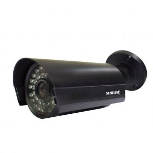 China 1/3 Cmos H.264 Bullet CCTV Cameras HD Megapixel , IP66 Waterproof on sale