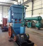 2500nm3/h Reciprocating Oilfree Compressor for Air Separation Plant Discharge pressure 5 bar