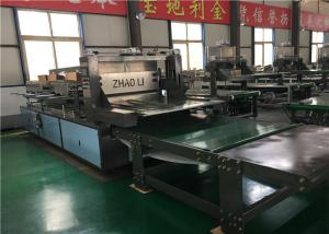 China Corrugated Carton Packing Machine Clapboard Automatic Partition Assembly on sale