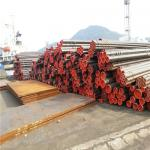 SAWH Finish Precision Steel Pipe , Cold Drawn Seamless Pipe NBR-6321 A-106