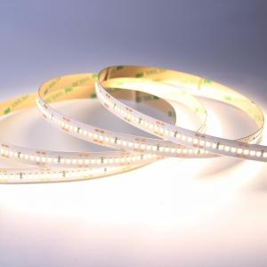 China 16MM Waterproof 24V LED Strip Lights 5050 RGB / RGBW Strip With CE Certificates on sale