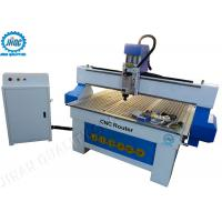 China Wood Cnc Router Machine For Wood Engraving Carving Cnc Router 1325 on sale