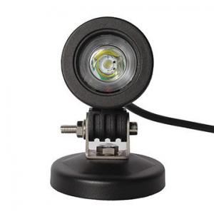 China 2.3 Inch 10 WattCree chip Round LED Mini work light, 700 Lumens  with Flood / Spot Beam Lamp for Car on sale