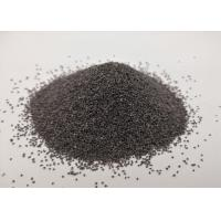 China Electric Arc Furnaces Aluminium Oxide For Sandblasting  Brown Corundum  3.90ming/Cm3 on sale