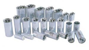 China Condensador de funcionamiento del motor CBB65 (condensador del compresor, condensador eléctrico, piezas de HVAC/R) on sale