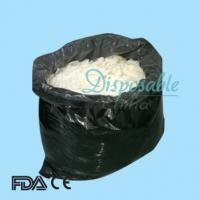 China Textured Powder Free Disposable Textured Powder Free Disposable Latex Exam Gloves on sale