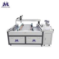 China LED Wash Wall Lamp Glue Potting machine /glue dispensing machine/ Epoxy Resin glue machine on sale