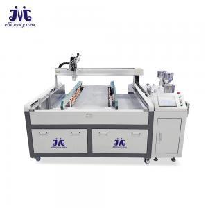 China Yiermai AB Glue Epoxy Dispenser Potting Machine Robot Best quality LED light XYZ range 1500*1300*100mm on sale