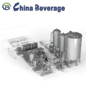China Industrial Reverse Osmosis Filtration System , Reverse Osmosis System Electric on sale