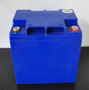 China 24AH silicone power battery for e-bike or other vehicles on sale