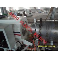 China Co-Expulsion simple de vis d'extrudeuse en plastique de tuyau eau froide/chaude on sale