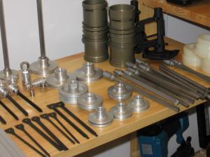China nail gun parts MAX BOSTITCH on sale