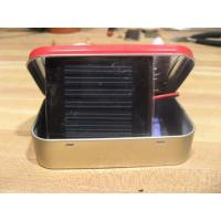 Emergency high capacity54500MAH capacity 24 v output solar charger for laptop
