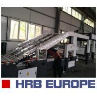 Automatic Multilayer Flute Laminator Machine 1300*1300mm Max Paper Size