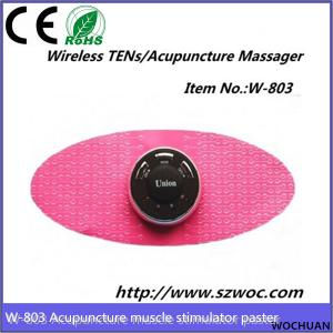 China electrode tens muscle stimulator self-adhesive electrodes ems on sale