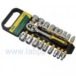 "China TSS3820 -20pcs 3/8""  Socket Set,Socket Wrench,High Quality Hand Tools wholesale"