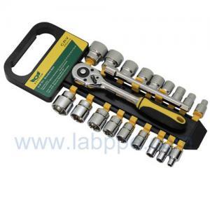 """Quality TSS3820 -20pcs 3/8"""" sistema del zócalo, llave de zócalo, herramientas de alta calidad de la mano for sale"""
