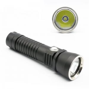 China 2016 New Diving 2000Lm Cree XM-L2 LED Flashlight Torch Pressure Switch Scuba on sale