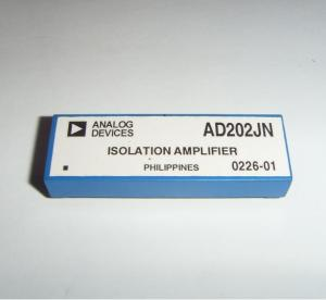 China AD202JN Amplifier IC Chips OPAMP ISOLATION 2KHZ DIP Power Amplifier Chip on sale