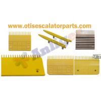 China Escalator Comb Plate on sale