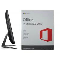 FPP Software Microsoft Office Home & Student 2016Online Activate