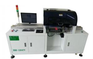 Quality Automatic led pick and place machine for sale