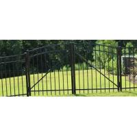 China Factory Cheap Price best qualityGarden Fence Panels Aluminum Fence
