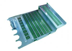 China OEM Machine Parts Sheet Metal Stamping Process with Stainless Steel , Aluminum on sale